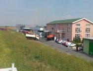 Izbio požar u fabrici u Srbiji, više radnika povrijeđeno