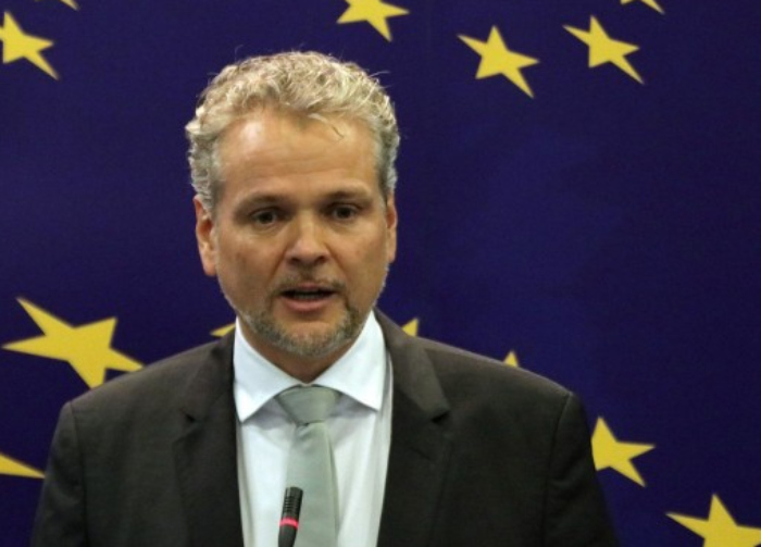 Sattler: Izraditi akcion plan za implementaciju preporuka iz Mišljenja EK (VIDEO)