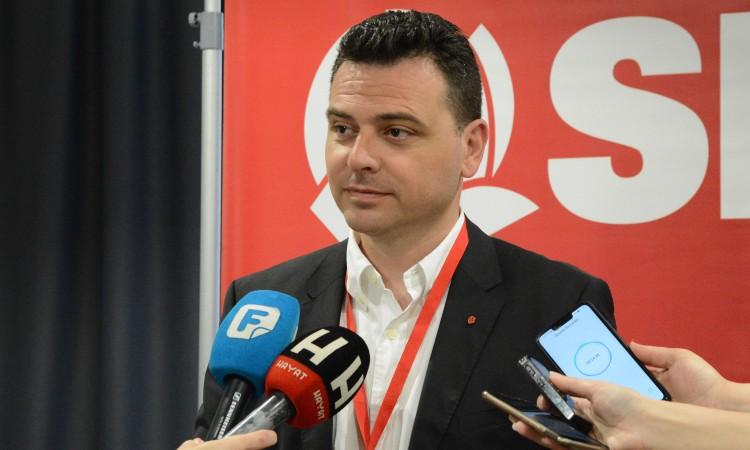 Magazinović: Spriječiti da nuklearni otpad završi u našem dvorištu