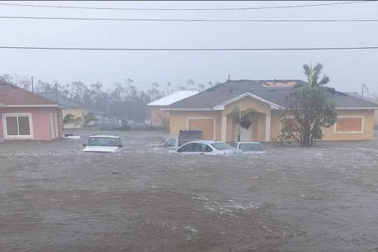 Broj žrtava razornog uragana na Bahamima popeo se na 43, traga se za nestalim