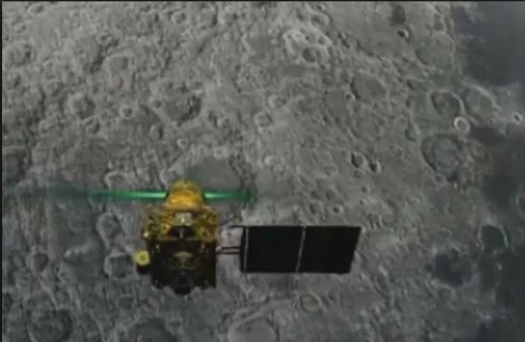 Indija izgubila komunikaciju s lunarnim landerom tokom finalnog spuštanja