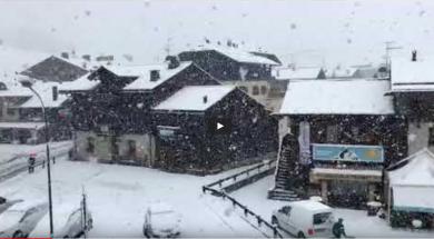 Screenshot_2019-09-09 8 Settembre 2019 fantastica nevicata a Livigno – YouTube