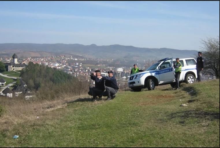 Akcija Granične policije i EUROPOL-a na više lokacija u BiH, uhapšeno pet osoba