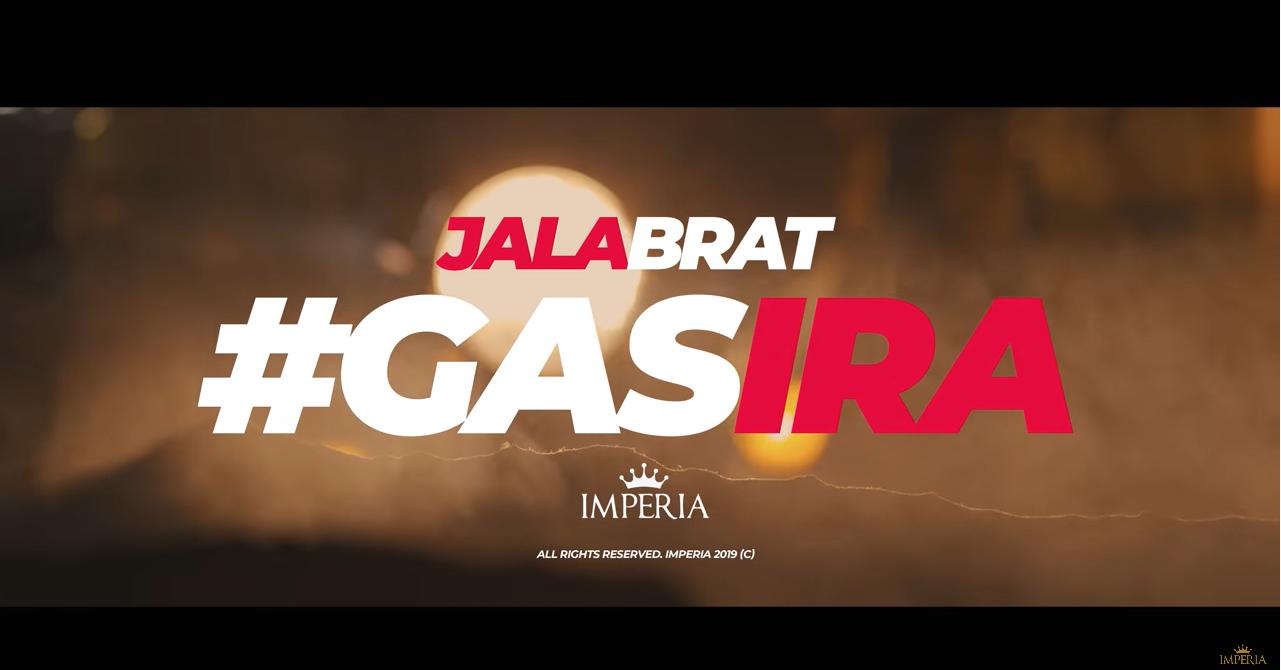 """Jala Brat objavio spot za pjesmu """"Gasira"""" s novog albuma"""