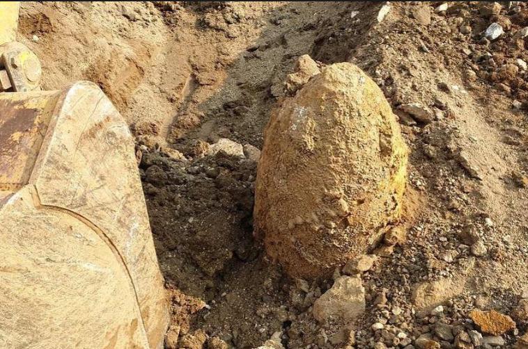 Pronađena i četvrta aviobomba na gradilištu Binga u Sarajevu