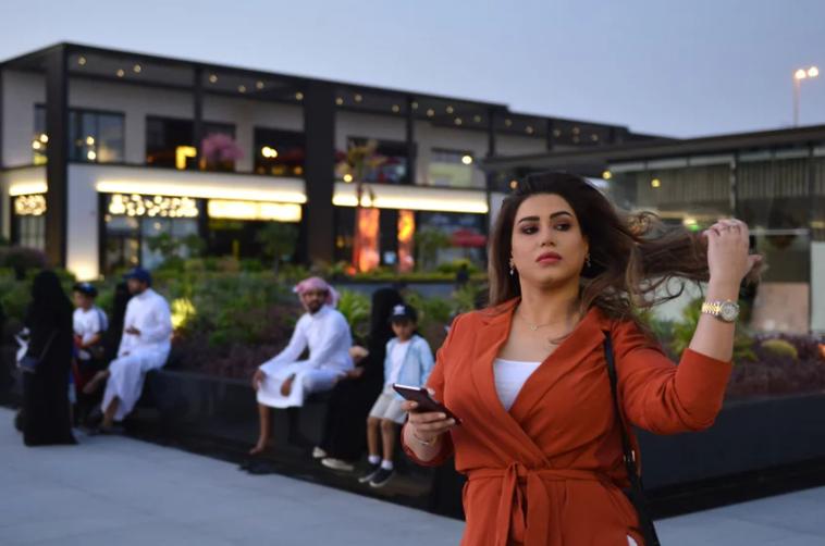 Saudijke u borbi za društvenu slobodu izlaze bez tradicionalne muslimanske odjeće i marame