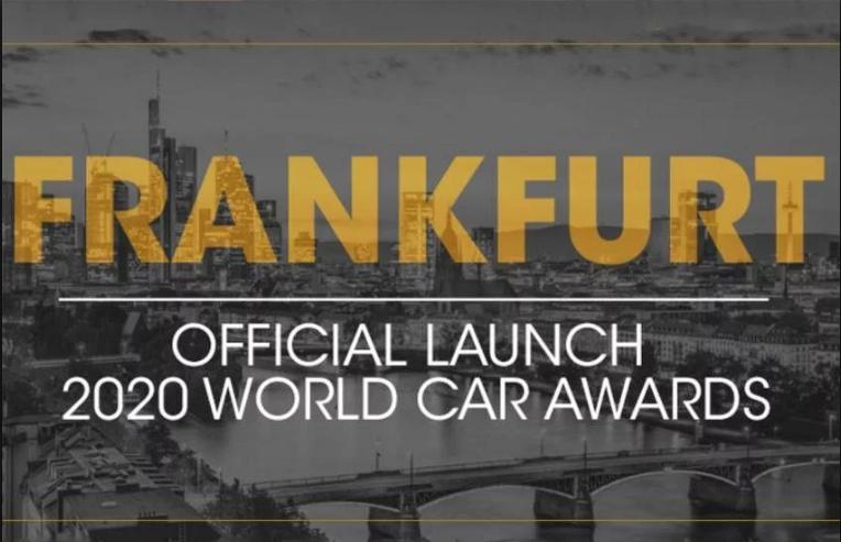 Objavljena lista kandidata za svjetski automobil godine