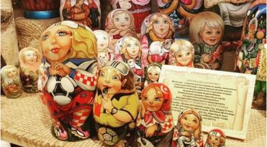 Screenshot_2019-09-17 Hrvatska predsjednica očarala Ruse U Sankt Peterburgu prodaju babušku s njenim likom