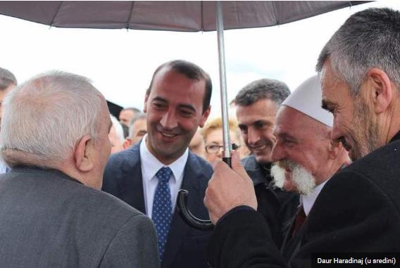 Brat Daut tvrdi: Ramush Haradinaj je pozvan u Haag zbog taksi za Srbiju i BiH