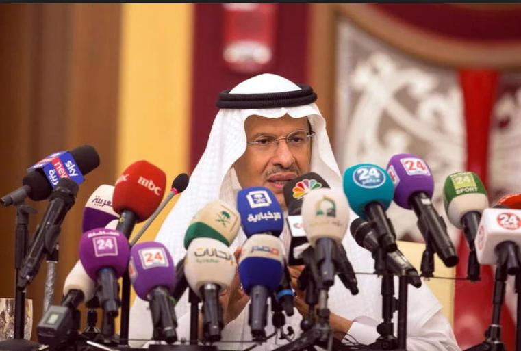 Krajem septembra potpuna normalizacija proizvodnje nafte u Saudijskoj Arabiji