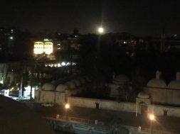 Sirija_Damask_raketni napad_Izrael_Xinhua