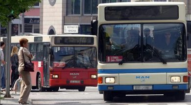 Svaki četvrti pregledani autobus ima neispravni kočioni sisem (VIDEO)