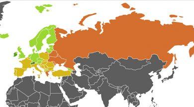 Svijet je ekonomski slobodniji, ali BiH ne mrda s mjesta