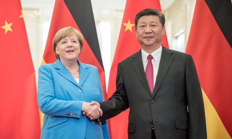 Zajednički interes Kine i Evrope za trgovinski sistem