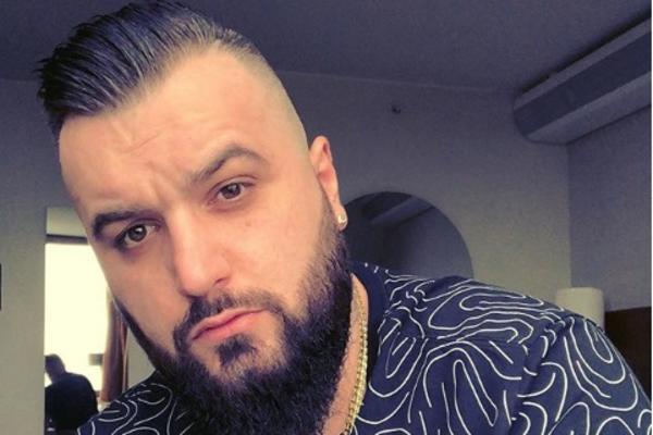 Buba Corelli uživa na nastupima van BiH nakon što je osuđen zbog trgovine narkoticima