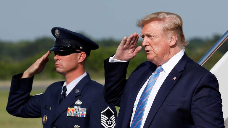 Pentagon Trumpu izlaže vojne opcije za Iran