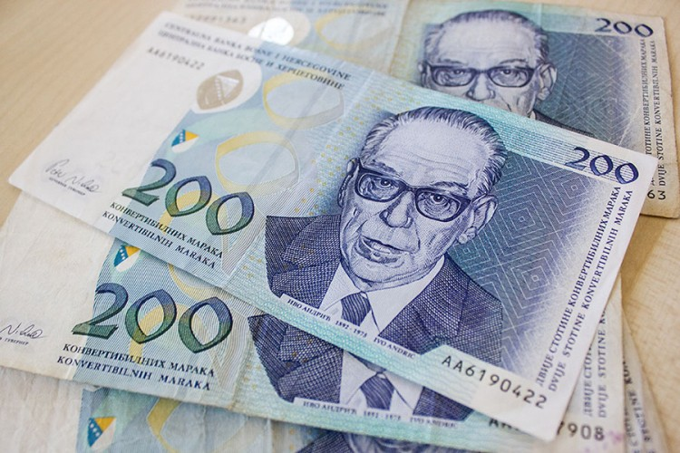 BiH ostaje na finansijskoj crnoj listi EU