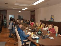 CBBiH u Banjoj Luci obilježila Svjetski dan štednje
