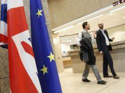 EU i Britanija dogovorili nacrt sporazuma o Brexitu