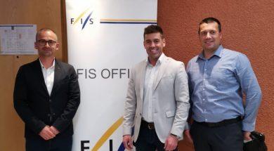 Ljevanić predložio kandidaturu tri bh. planine za Evropa kup u skijanju