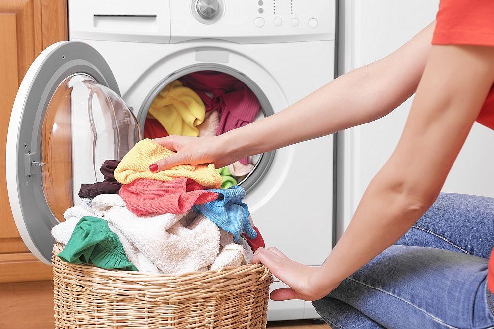 Mašina za pranje veša može biti rasadnik bakterija