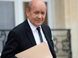 Pariz osudio jednostranu operaciju Turske u Siriji