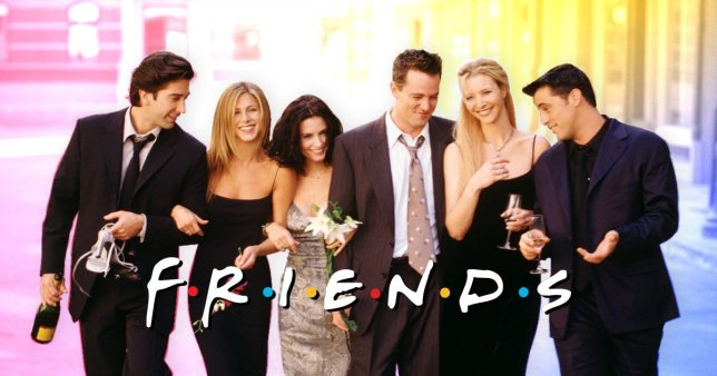 "Jennifer Aniston: Cijela ekipa ""Prijatelja"" se okupila na večeri, bilo je odlično"