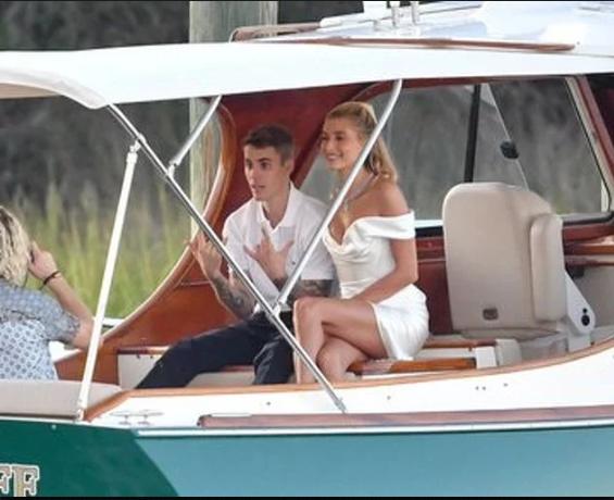 Justin Bieber i Hailey Baldwin se ponovo vjenčali