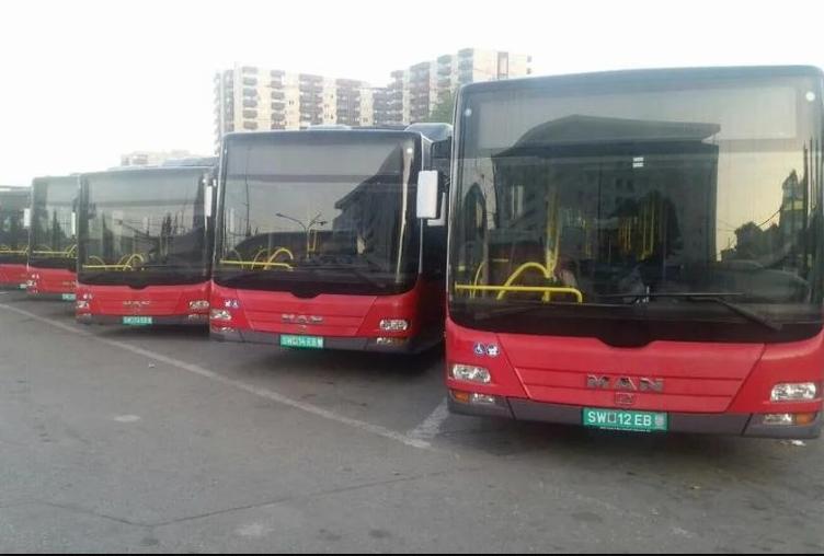 U GRAS stiglo 10 novonabavljenih zglobnih autobusa
