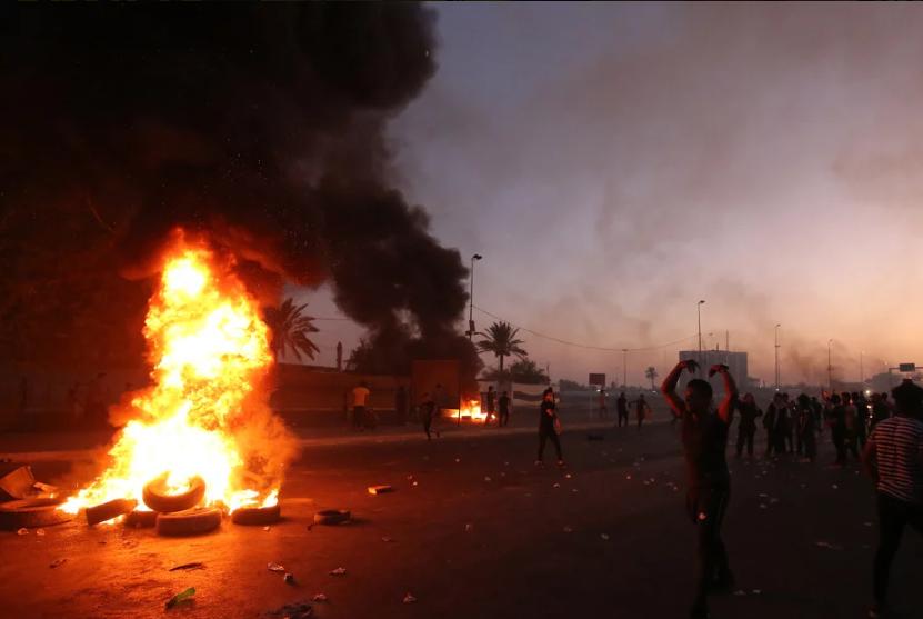 Ujedinjene nacije pozvale na prekid nasilja u Iraku, broj mrtvih porastao na 99