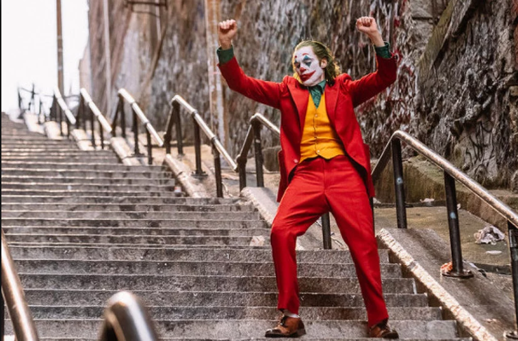 """Reditelj """"Jokera"""" otkrio šta je bilo sa djevojkom Arthura Flecka"""