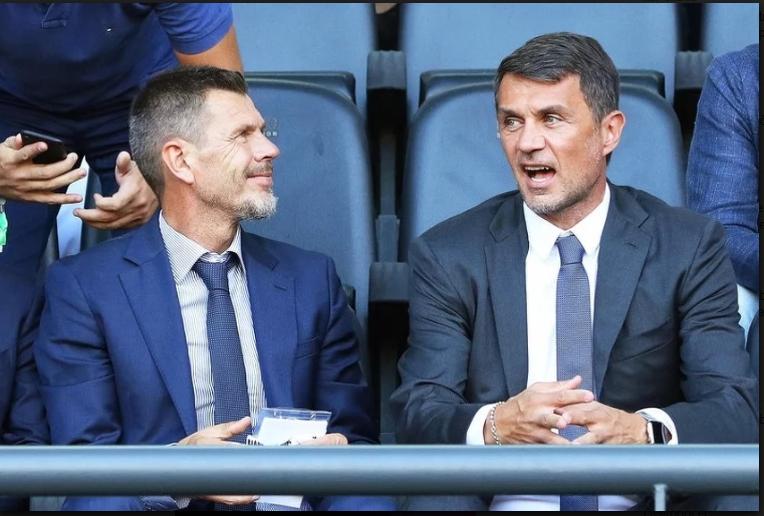 Bivši Milanov čelnik za krizu u klubu optužio Bobana i Maldinija