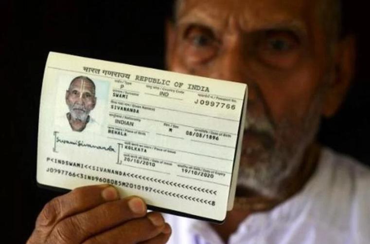 Indijac bi mogao preuzeti titulu najstarijeg čovjeka, tvrdi da je rođen 1896. godine