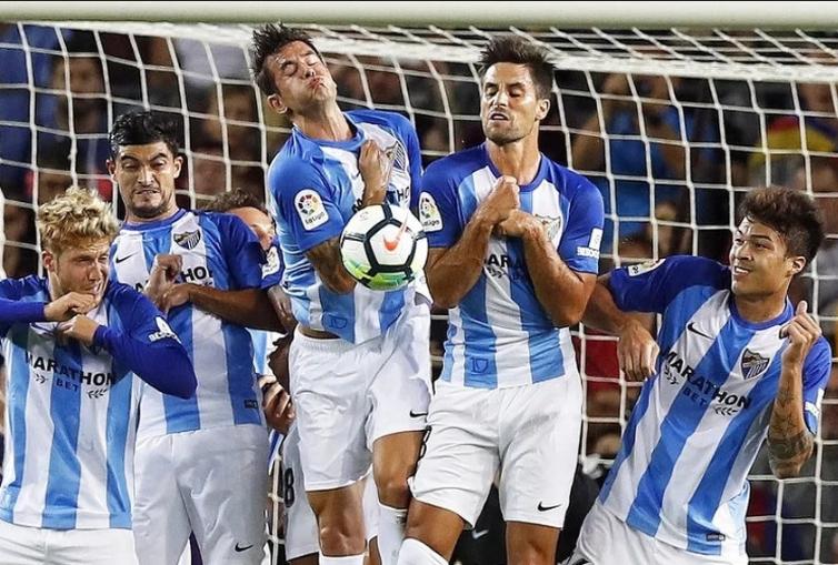 Malaga nema igrača za utakmicu, a 2013. bili na korak do polufinala Lige prvaka