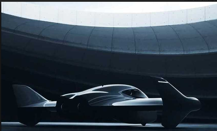 Porsche bi uz pomoć Boeinga mogao proizvesti leteći automobil