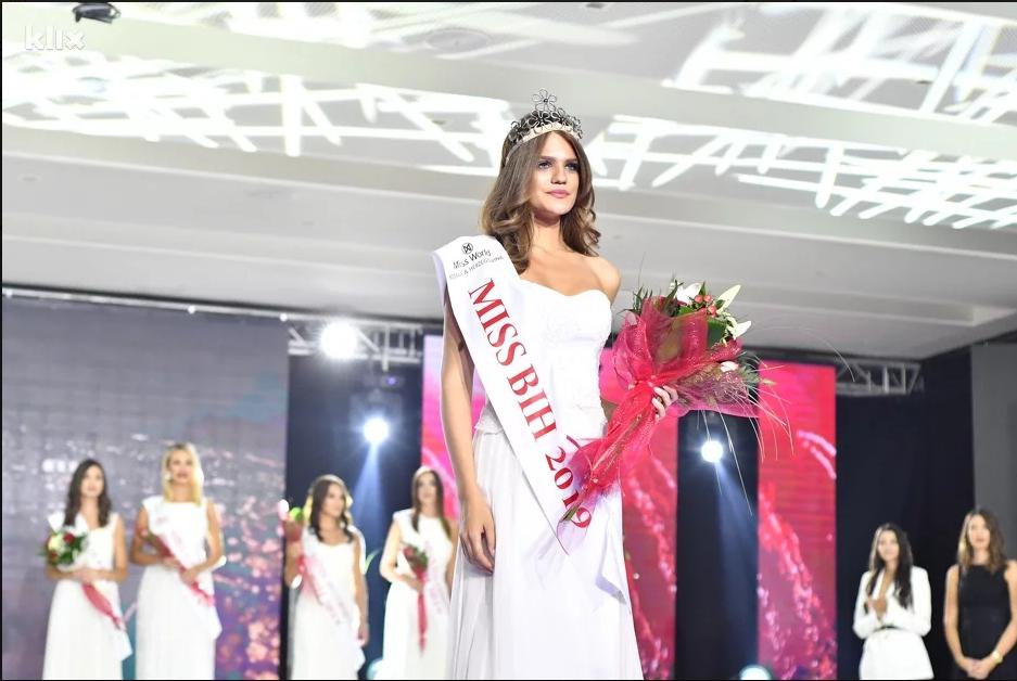 Ivana Ladan iz Jajca je nova Miss Bosne i Hercegovine, pogledajte i ostale finalistice