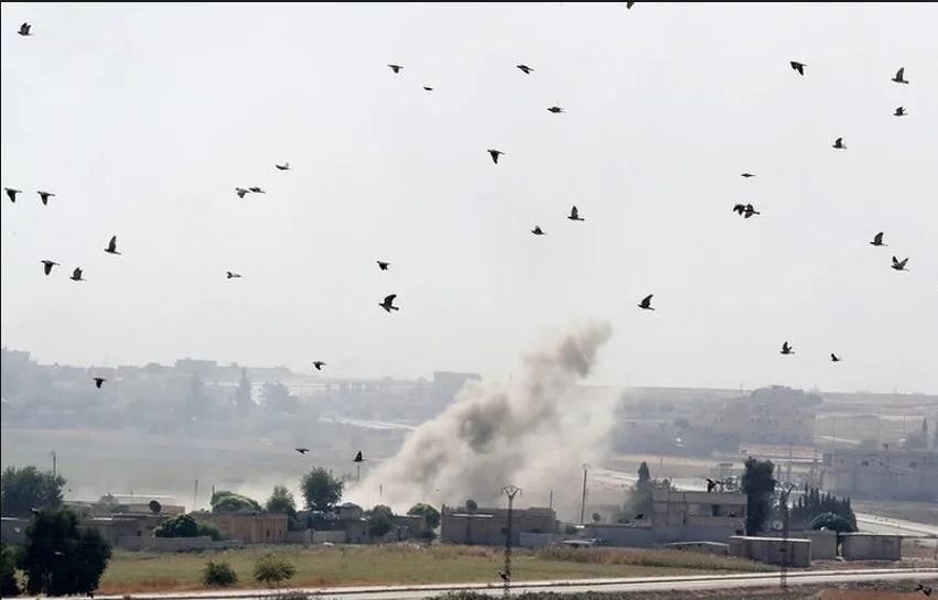 Kurdi postigli dogovor nakon turske ofanzive, Assadova vojska stiže na sjever Sirije