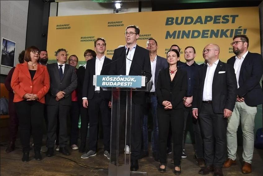 Orbanova stranka izgubila u Budimpešti, moć crpi u ruralnim dijelovima Mađarske