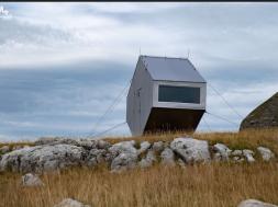 Screenshot_2019-10-15 Na Visočici podignut BH Bivak, objekat za sklonište i odmor planinara