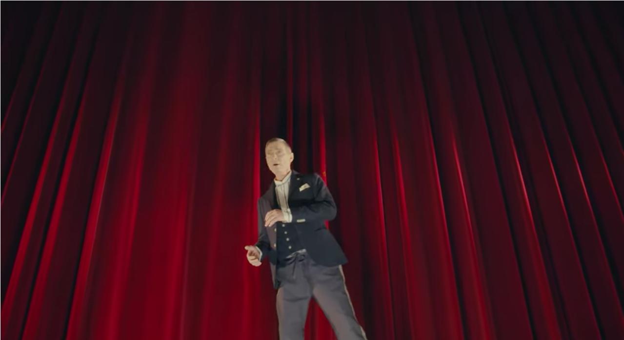 Massimo snimio pjesmu o zatvaranju zagrebačkog kina Europa