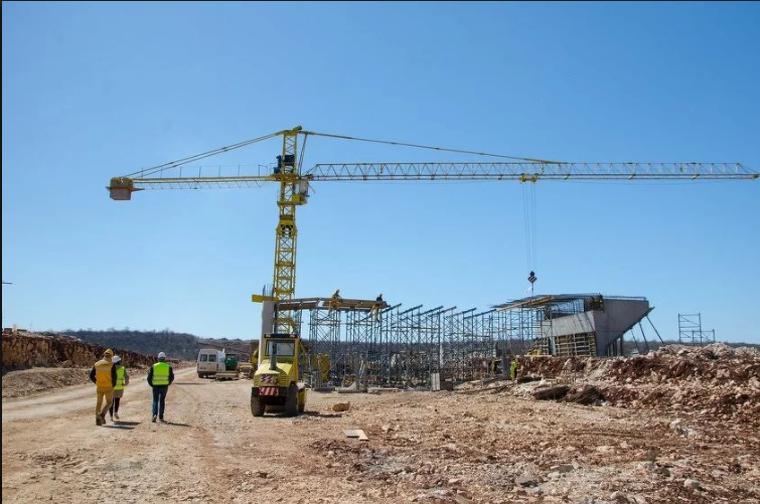 Povezivanje Mostara s Bosnom: Uskoro realizacija zahtjevne dionice autoputa