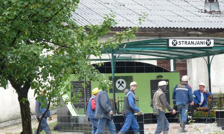 Okončan protest rudara u Stranjanima