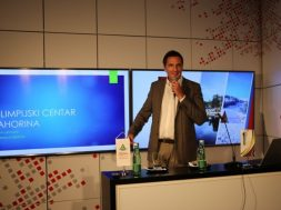 Turistički potencijali Jahorine predstavljeni u Beču