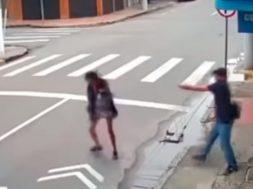 Beskućnica mu tražila pare za hljeb, muškarac je hladnokrvno ubio
