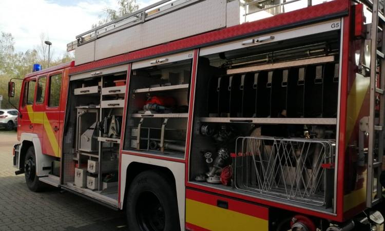 Vatrogasno vozilo u cijelosti proizvedeno u BiH, živinički vatrogasci ga već koriste