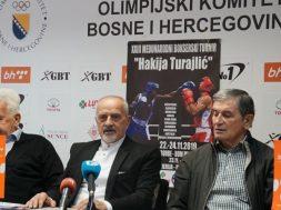 Hakija Turajlić