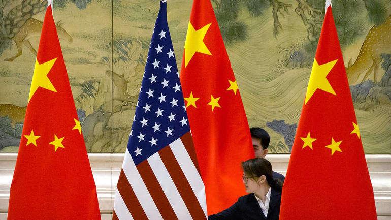 Savjetnik Bijele kuće: Kina i SAD se približavaju trgovinskom sporazumu