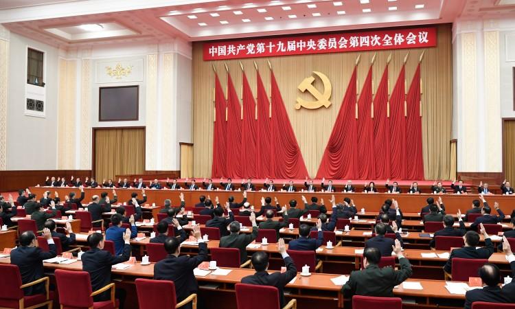 Kina neće tolerisati prijetnje nacionalnoj sigurnosti u Hong Kongu