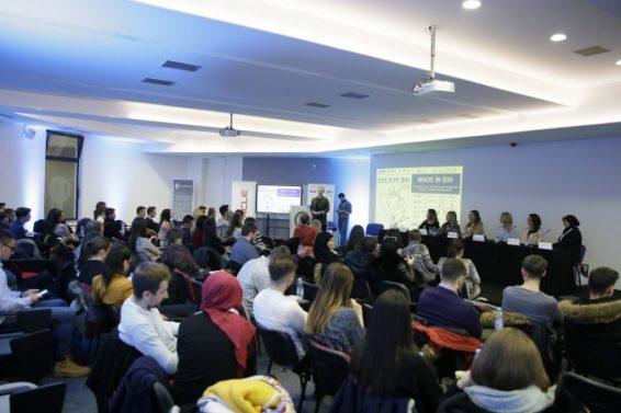 Kongres za mlade profesionalce i studente