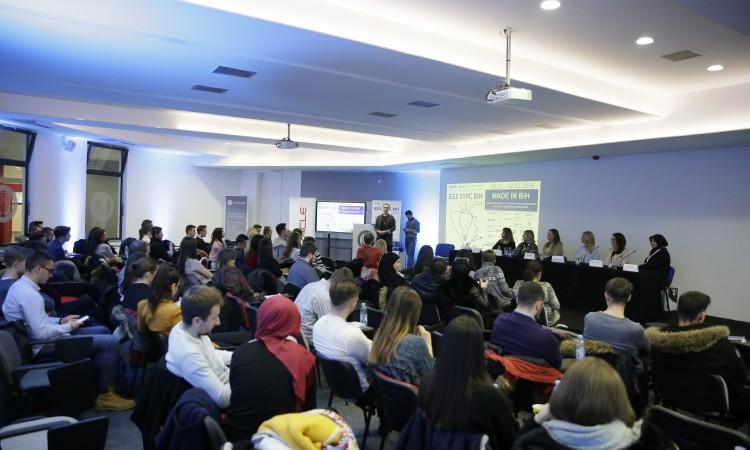 Počinje ¨Kongres za mlade profesionalce i studente¨ u Banjoj Luci